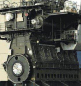 Ремонт двигателя любой сложности