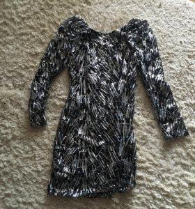 Вечернее платье новое )))