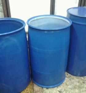 Бочки 230 литров