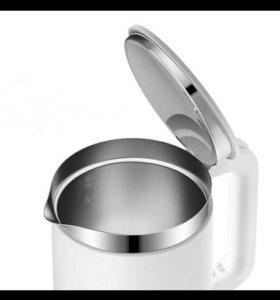 Чайник электрический Xiomi