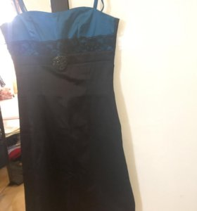 Платье  36-38 размер