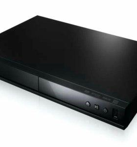 DVD Samsung E350