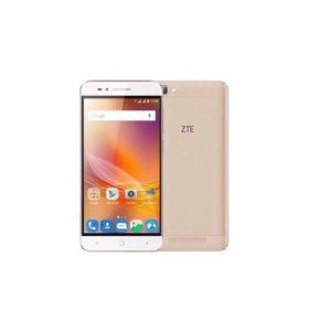 ZTE А610