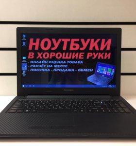 Мощный ноутбук Lenovo G505S