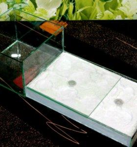 Формикарий для муравьиной фермы