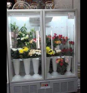 Холодильный шкаф R1400MS