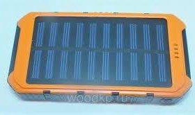 АКБ Solar Charger Li-Pol 8000mah