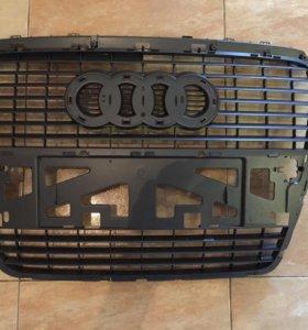 Решётка радиатора Audi A6 c6