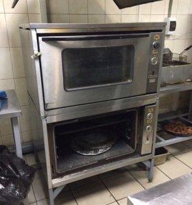 Шкаф жарочный ШЖ - 150