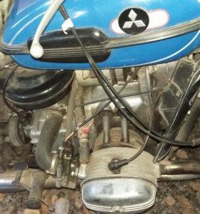 Мотоцикл Урал
