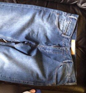 Джинсы motor jeans размер 38-39
