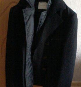 Мужское пальто Alessandro Manzoni