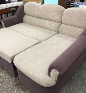 Угловой диван-кровать -30%