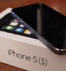 Продам iPhone 5s 64gb
