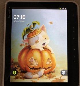 Книга- планшет Pocketbook