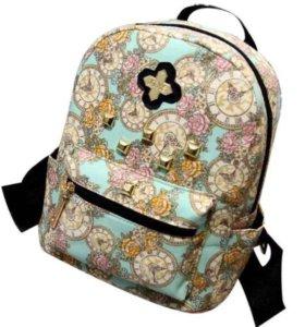 Новые рюкзачки