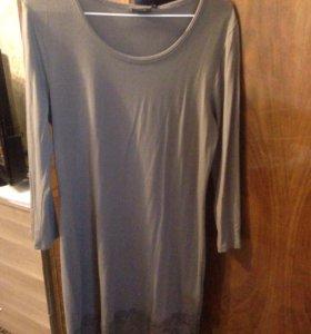 Платье женское 46-48рр,L