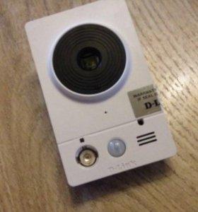 ip-камера, камера для видеонаблюдения