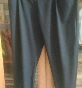Модные брюки-(пумпы)