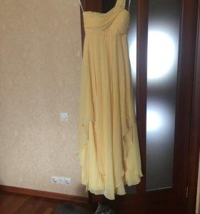 """Вечернее платье """"Интерстиль"""""""