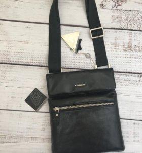 Новая сумка Domani