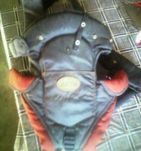 Эргономичный рюкзак,переноска для малышей
