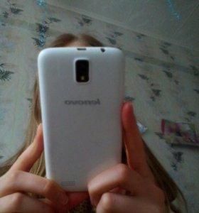 Телефон Lenovo a328