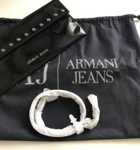 Клатч Armani jeans
