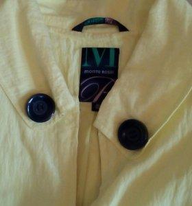 Облегченная курточка