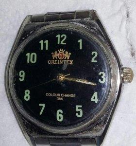 Часы OREINTEX