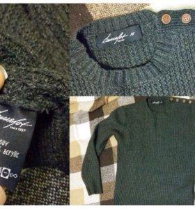 Мужские свитера,кофты,футболки