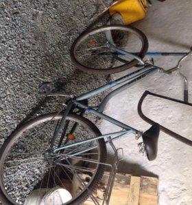 """Продам велосипед """"Скиф"""""""