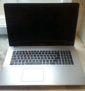 Ноутбук Asus k750j