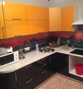 Продам кухонный гарнитур !