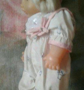 Кукла.СССР.