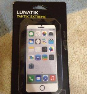 Чехол iPhone 5 (5s)