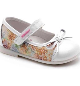 Туфельки Pablosky новые