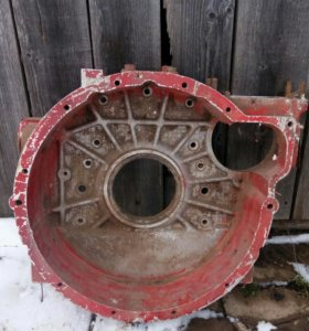 Колокол на двигатель А- 41 90 сил