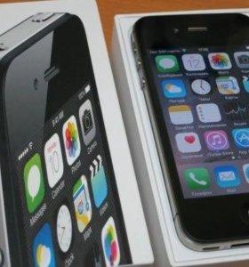 Продам iPhone 4s 8 gb