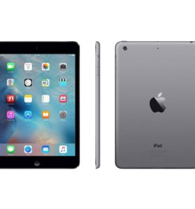 iPad mini 2, retina, 2016, wi-fi, 32gb. (Айпад)