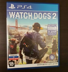 Watch Dogs, Watch Dogs 2