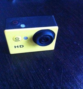 Экшн камера ,видеорегистратор