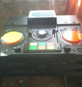 Музыка DJ