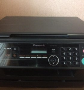 МФУ Panasonic KX -MB 1900