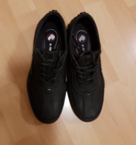 Ботинки мужские STEP