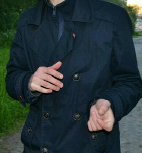 Куртка-плащ Reserved