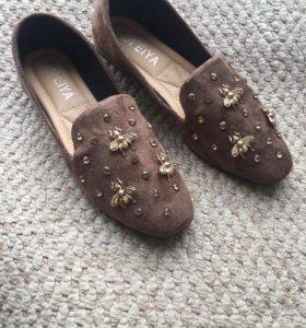 Туфли новые,обувь женская