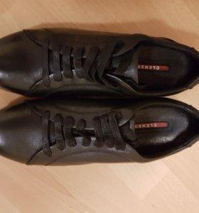 Ботинки мужские Clemento