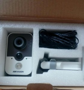 Камера ip hikvision 2432f