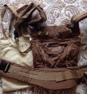 Эрго-рюкзак My Baby Carrier